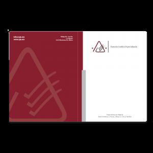 Folder | Asesoría Jurídica Especializada