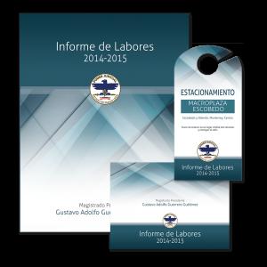Informe de labores | Poder Judicial del Estado de Nuevo León