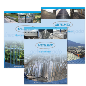 Catálogo línea de productos |  Grupo Metelmex