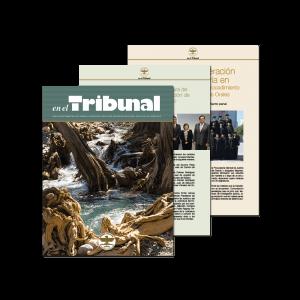 Revista | En el Tribunal